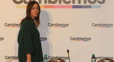 Vidal a un paso de modificar las jubilaciones del Banco Provincia: Media sanción en Diputados