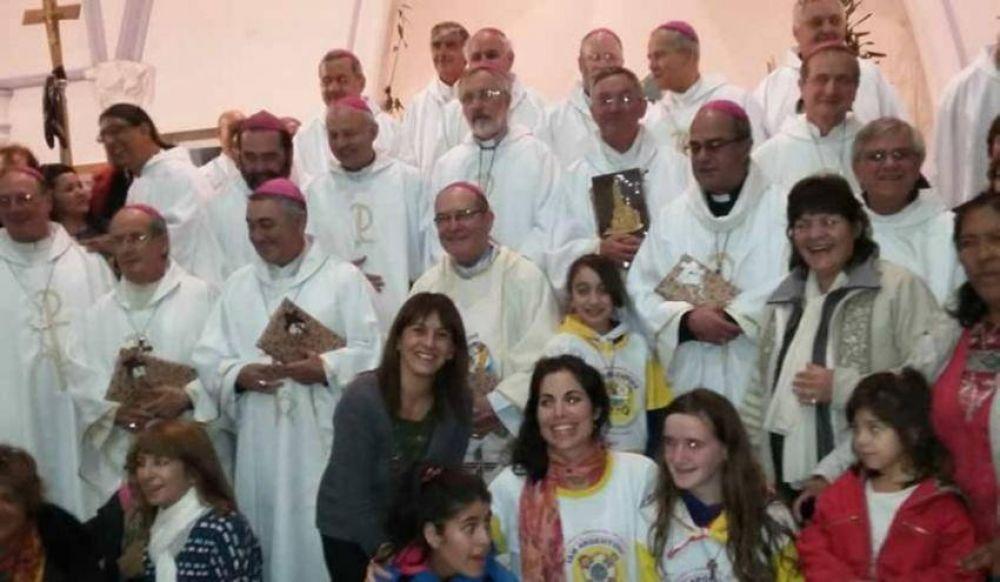 Los obispos patagónicos instaron a construir la paz en el diálogo y el consenso