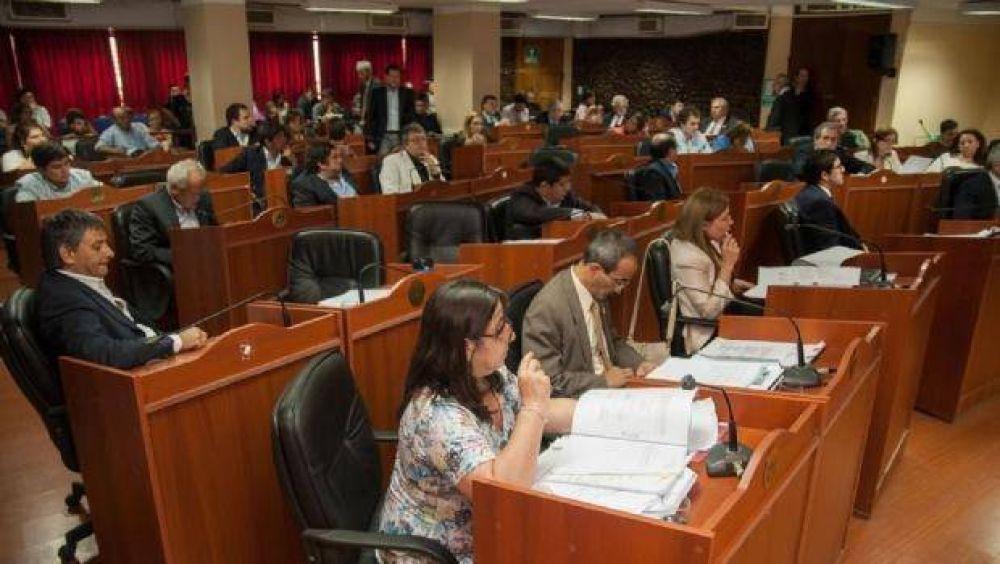 Diputados aprobó el paquete de leyes enviado por el Ejecutivo