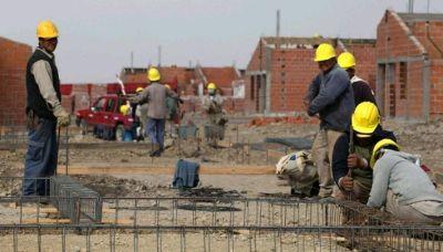 IPV: finaliza el sorteo de 501 casas sociales que se construyen en Capital