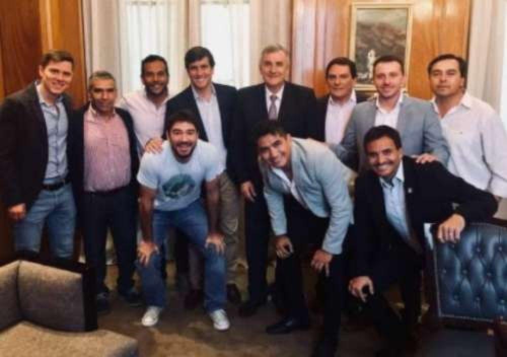 Funcionarios salteños desembarcan en el gobierno jujeño de Gerardo Morales