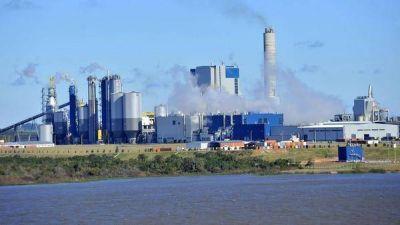 La Argentina exigió a Uruguay que haya un control ambiental por la nueva pastera