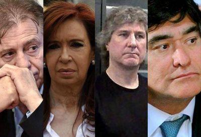 Los 10 fallos judiciales que ayudaron al Gobierno en momentos difíciles