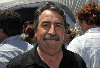 Murió Aldo San Pedro, el