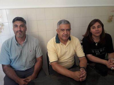 """El Frente Gremial Docente pide la convocatoria """"urgente"""" a paritarias provinciales"""