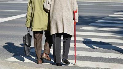 La Iglesia insiste en que hay inquietud por los jubilados