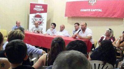 """Comité Capital: concejales realizaron un """"informe de gestión"""""""