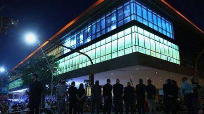 Quedó inaugurado el Cemafe, el más moderno centro de salud en su tipo en la provincia