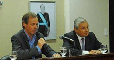El PJ uruguayense reclama por un congreso provincial