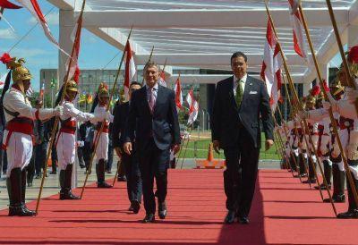 """Mauricio Macri: """"Reiteramos nuestro llamado a respetar los derechos humanos en Venezuela"""""""