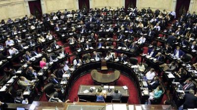 La Cámara de Diputados aprobó el Presupuesto 2018, el Consenso y la Responsabilidad Fiscal