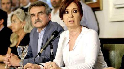 AMIA: confirman el pedido de prisión para Cristina