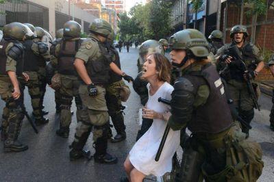Otra dura advertencia de la CIDH al gobierno argentino