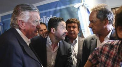 Preocupación en el PJ Bonaerense por la situación de Secco: