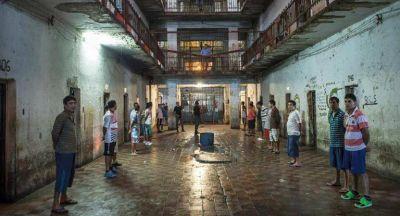 Las deudas del sistema penitenciario bonaerense
