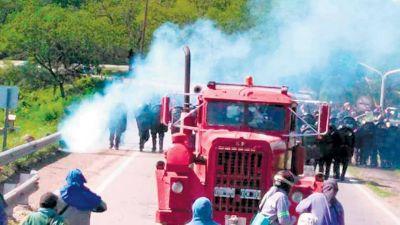 """""""Basta de persecución a los azucareros"""""""