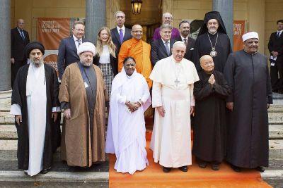 """""""Llevamos 10 años de trabajo por el diálogo interreligioso"""""""