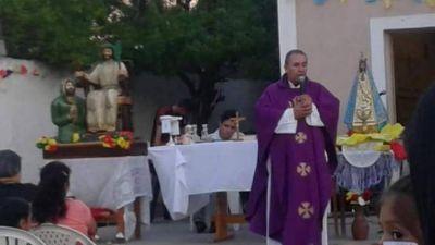 Muere electrocutado sacerdote que servía a jóvenes adictos en Argentina