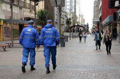Arroyo decretó que la Policía Local vigile las dependencias municipalesArroyo decretó que la Policía Local vigile las dependencias municipales