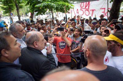 La Municipalidad anuncia acuerdo con el sector de los Guardavidas