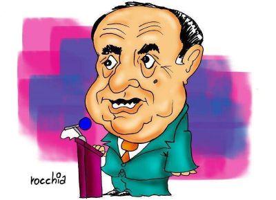Otra mancha más al tigre: investigan al ex intendente Vidal por los fondos GIRSU