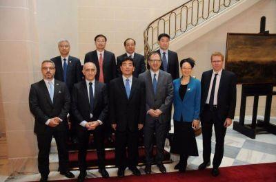 La Provincia y China: así están las relaciones con el Gigante asiático