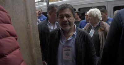 Martínez acusó de desestabilizadores a los que piden sepultar el triunvirato