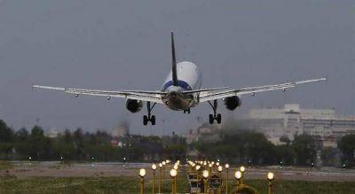 Aeronáuticos superaron el 20% y empiezan a calentarse las paritarias 2018
