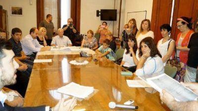 Pidieron oficialmente formar una Comisión Fiscalizadora del agua en Chivilcoy