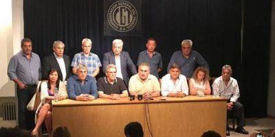 """Tiempo de reproches: en la CGT """"pasan facturas"""" por la crisis interna y la derrota legislativa"""