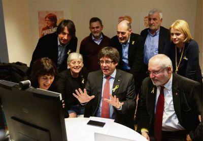 El separatismo catalán sorprende y tendrá mayoría