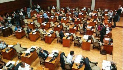 Diputados del PJ denunciaron aumento desmedido en seguro de vida