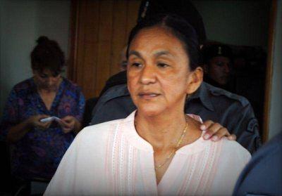 """""""Pibes villeros"""": rechazaron recurso y confirmaron la elevación a juicio de la causa que involucra a Milagro Sala"""
