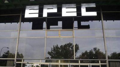 Atención restringida en Epec para el viernes 22 de diciembre