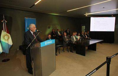 Schiaretti impulsa cambios en los procesos judiciales
