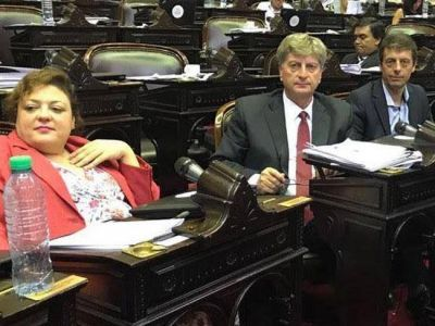 """""""Será obligatorio para Nación el pago del déficit de las cajas provinciales"""""""