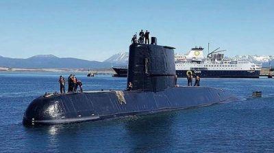 ARA San Juan: dos buques y un mini submarino exploran la zona y mañana se suma el Atlantis estadounidense