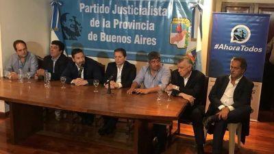 Los Moyano de regreso al PJ: Pablo es vice del partido al que renunció su padre