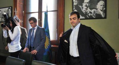 Crisis en el gabinete de Vidal, renunció el viceministro de Infraestructura