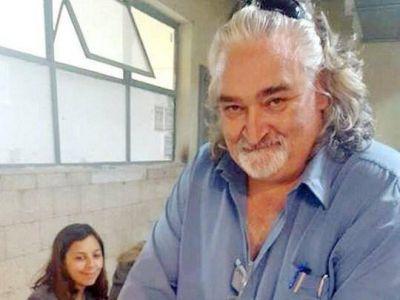 Juan Manuel Rapacioli sueña que un peronista acceda a la intendencia de 2019