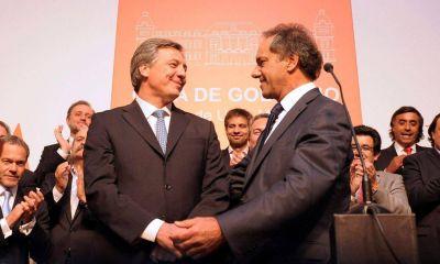 Un ex funcionario de Scioli vuelve con cargo nuevo al gabinete de Vidal