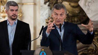 Tras la polémica por la Reforma Previsional, el Gobierno apura entre internas el recorte de los gastos políticos