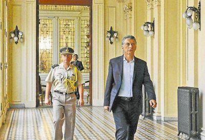 Macri redobla la apuesta y cierra el año convencido del rumbo del Gobierno