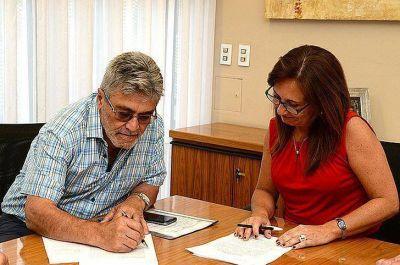 La paritaria de estatales en Córdoba en la mira de Nación