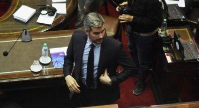 Peña nombró a una funcionaria de su riñón para controlar de cerca el Congreso