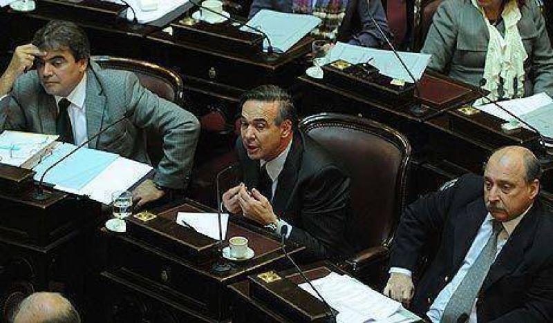 La Ley de Medios ingresó al Senado para su debate en dos comisiones