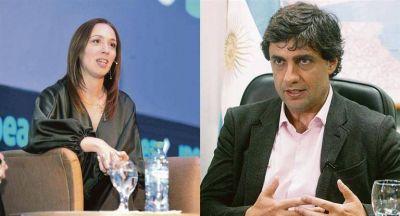 Último scrum legislativo para Vidal esta semana por el Pacto Fiscal
