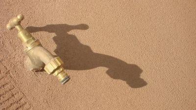 El derecho humano al agua avanza como ley