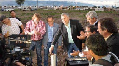 ACCESO IGUALITARIO, PLANIFICACIÓN Y SERVICIOS, CLAVES DEL ORDENAMIENTO TERRITORIAL