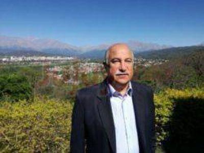 """Fiad: """"a nivel provincia, no hay duda que el camino es el que ha emprendido Gerardo Morales"""""""